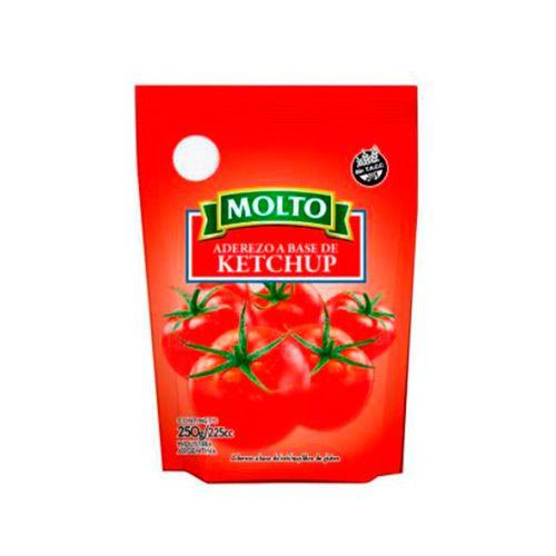 Ketchup Molto 250 Gr