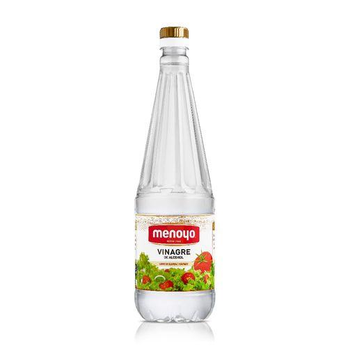 Vinagre De Alcohol Menoyo 1 L