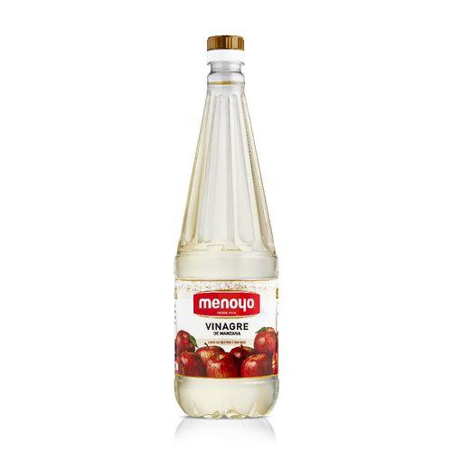 Vinagre De Manzana Menoyo 1 L