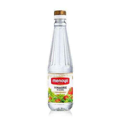 Vinagre De Alcohol Menoyo 500 Ml