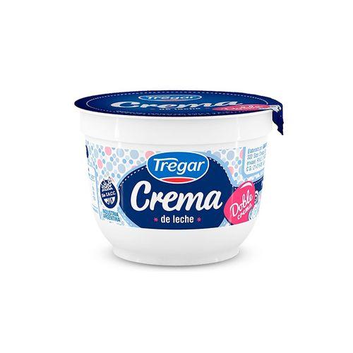 Crema Doble Tregar 200g