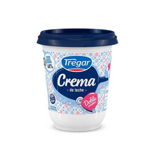 Crema Doble Tregar 350g