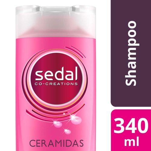 Shampoo Sedal Ceramidas 340ml