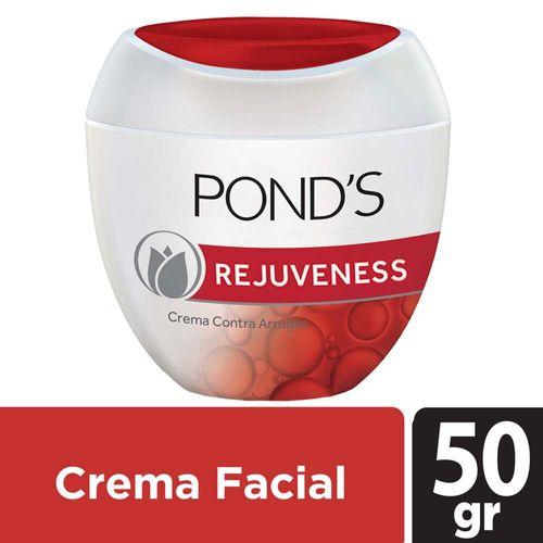 Crema Facial Pond's Rejuveness Día 50 G