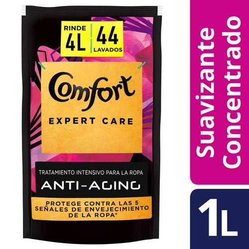 Suavizante Comfort Concentrado Intense 1l
