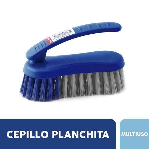 Cepillo La Gauchita Planchita