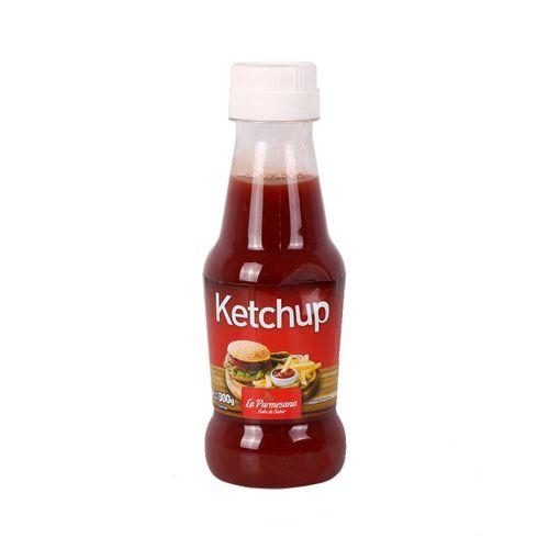 Ketchup La Parmesana 300gr