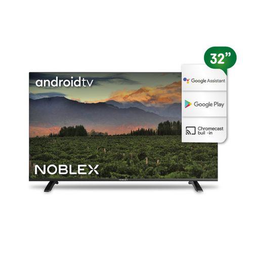 Led 32' Noblex Dm32x7000 Smart Tv