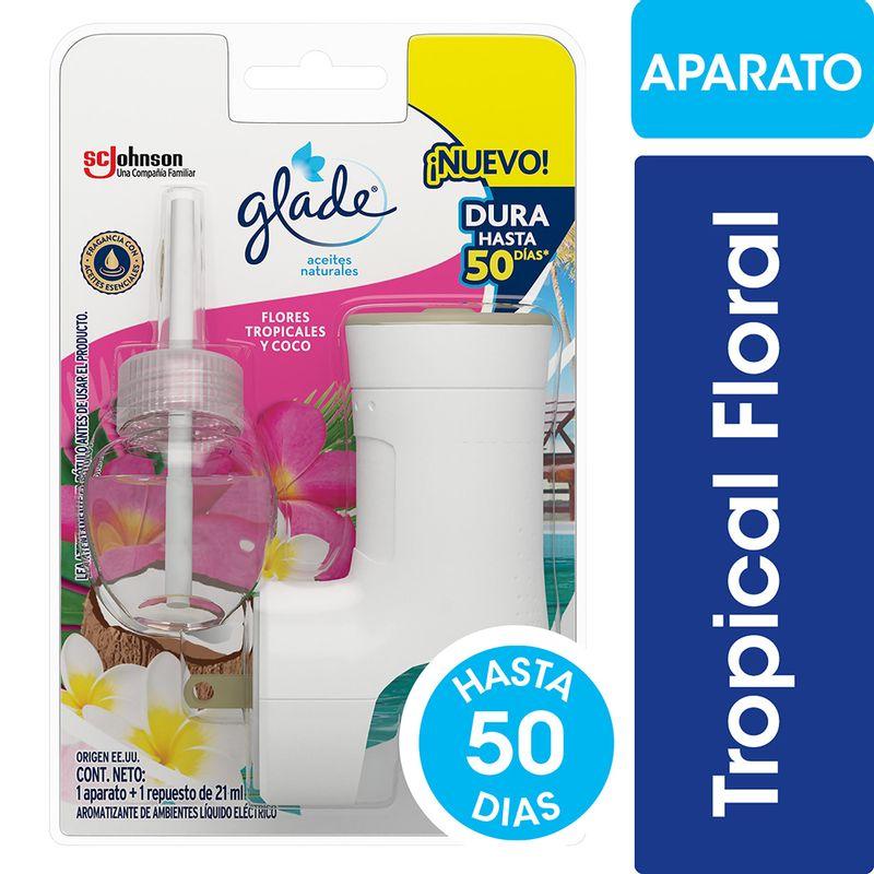 Aromatizante-De-Ambientes-Glade-Aceites-Naturales-Vainilla-Tropical-Foral-Harmony-Aparato-Repuest-4-47045