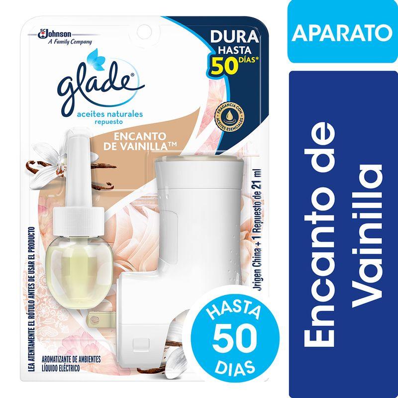Aromatizante-De-Ambientes-Glade-Aceites-Naturales-Vainilla-Tropical-Foral-Harmony-Aparato-Repuest-1-47045