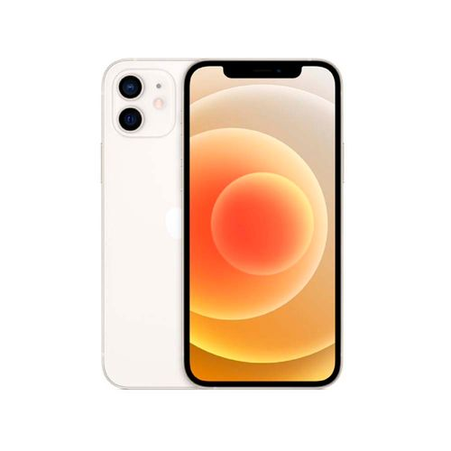 Iphone 12 Apple 64gb White Mgj63le/a