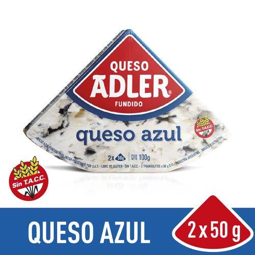 Queso Adler Roquefort 100 Gr